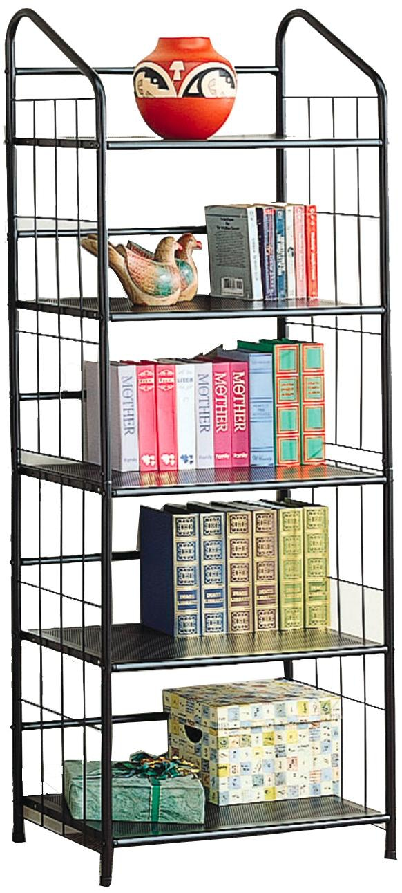 Coaster Home Office Bookcase 2895 At Kensington Furniture And Mattress