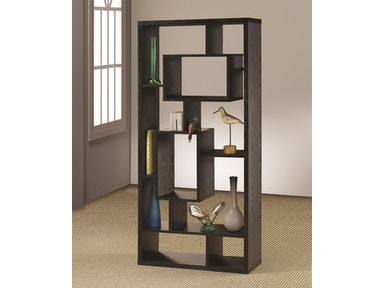 Coaster Bookcase 800262