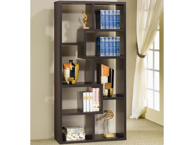 Coaster Bookcase 800264