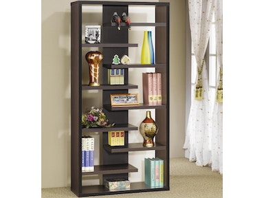 Coaster Bookcase 800265