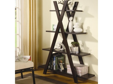 Coaster Bookcase 800267