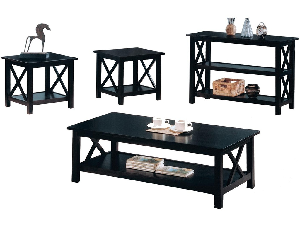 coaster living room sofa table 5910 simply discount furniture santa clarita and valencia ca. Black Bedroom Furniture Sets. Home Design Ideas