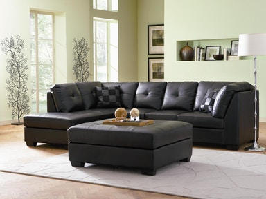 Coaster Sectional 500606