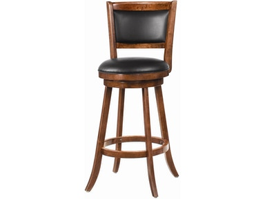 Fine Coaster Bar And Game Room Counter Height Chair Pack Qty 2 Alphanode Cool Chair Designs And Ideas Alphanodeonline