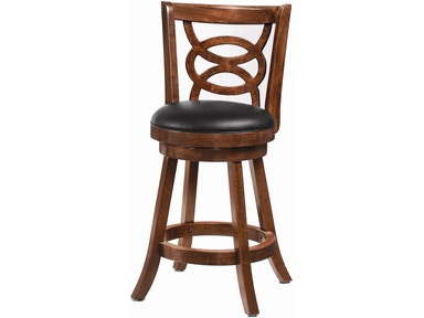 Superb Coaster Bar And Game Room Counter Height Chair Pack Qty 2 Alphanode Cool Chair Designs And Ideas Alphanodeonline