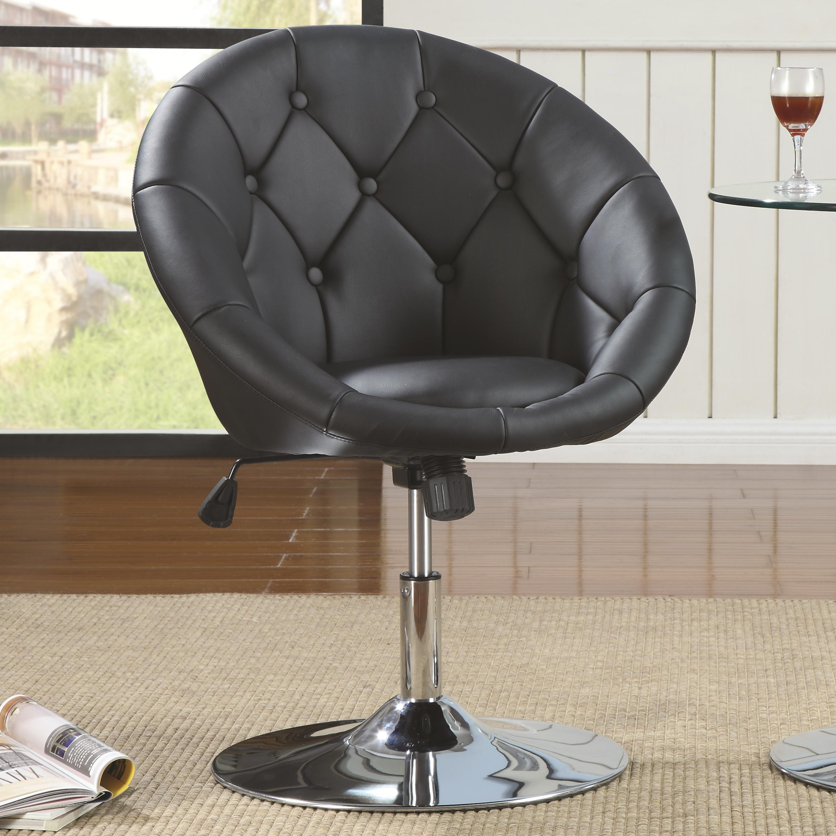 Coaster Living Room Accent Chair 102580 Furniture