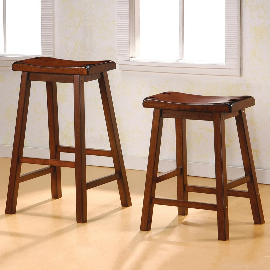 Coaster Bar And Game Room Counter Height Stool 180069
