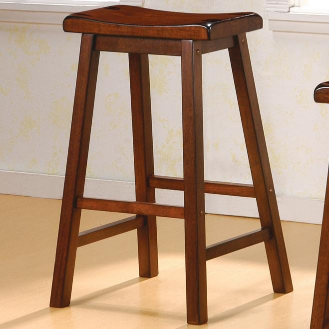 Coaster Bar And Game Room Bar Height Stool 180079