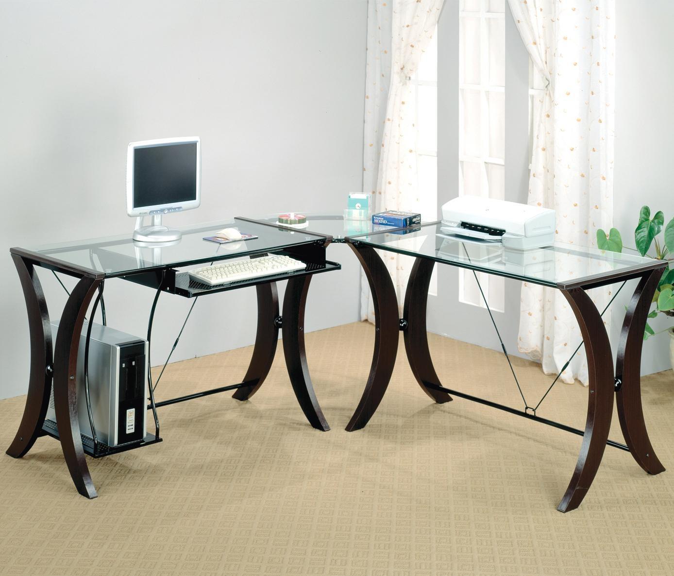 Coaster 3 Piece Home Office Set 800446