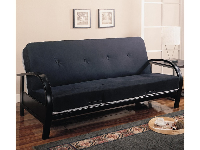 Coaster Living Room Futon Frame 300159