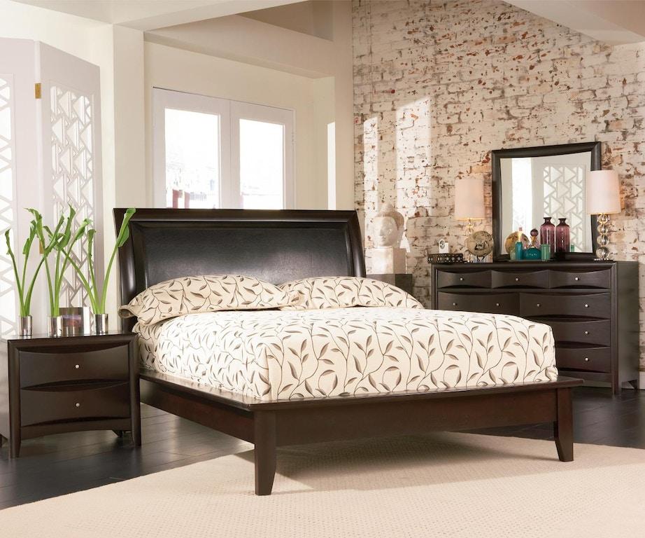 Coaster Bedroom Nightstand 200412 - Simply Discount Furniture ...