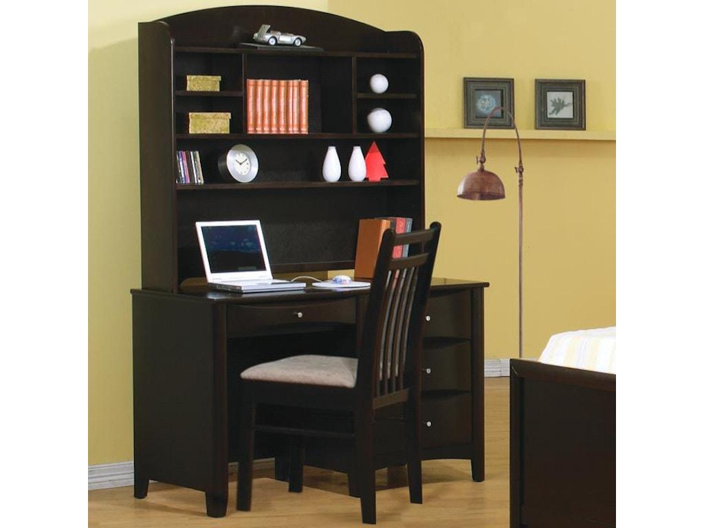 Coaster Home Office Desk 400187 Furniture Kingdom