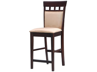 Coaster Counter Height Chair 100219