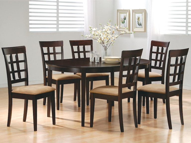 Coaster Dining Room Table 100770