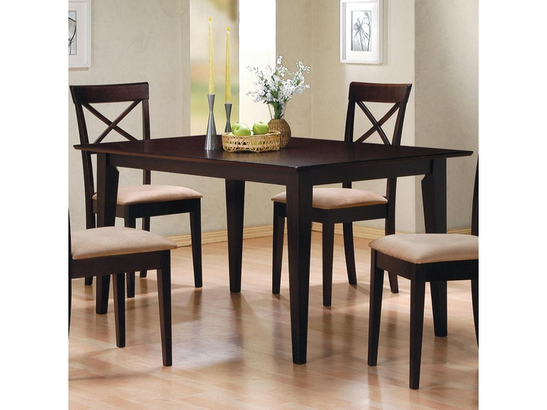 Coaster Dining Table 100771