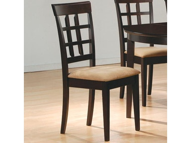Coaster Dining Chair 100772