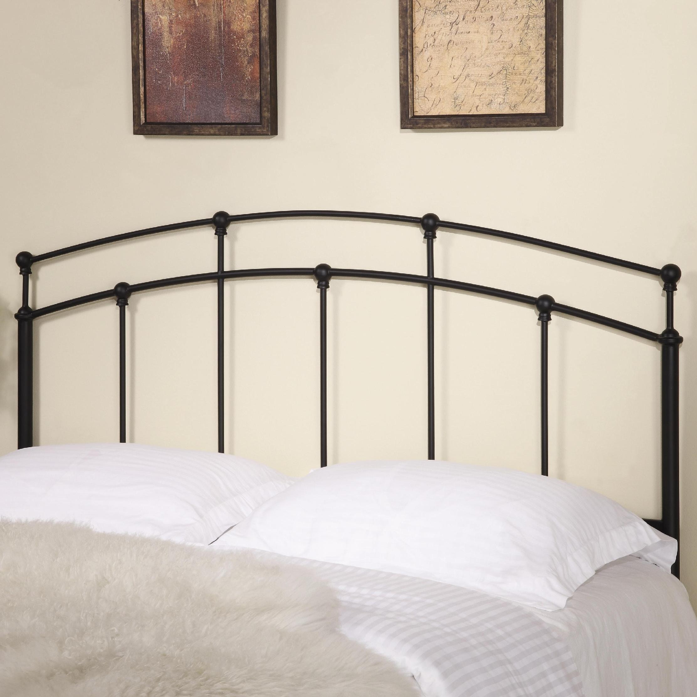Coaster Bedroom Metal Headboard 300190qf Trade Mart
