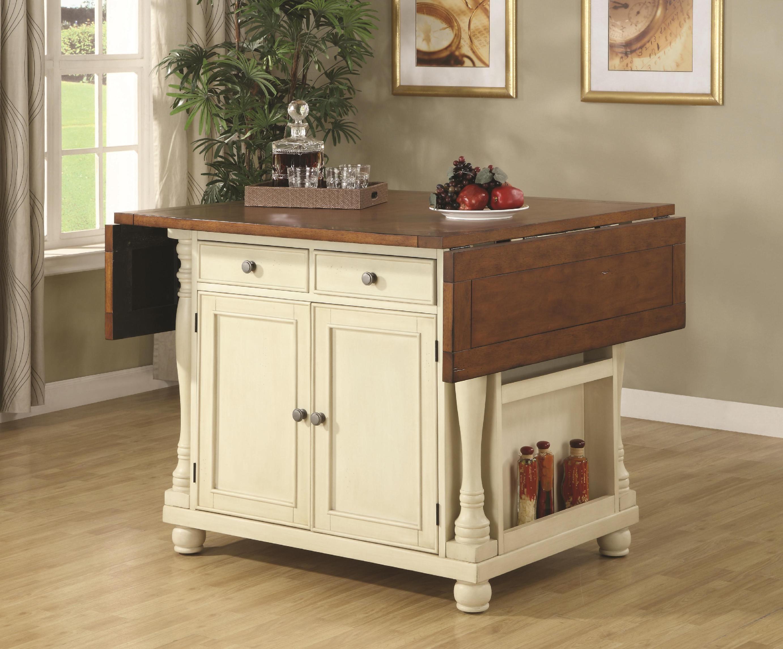 coaster kitchen island 102271 the furniture house of carrollton