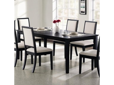 Coaster Dining Table 101561