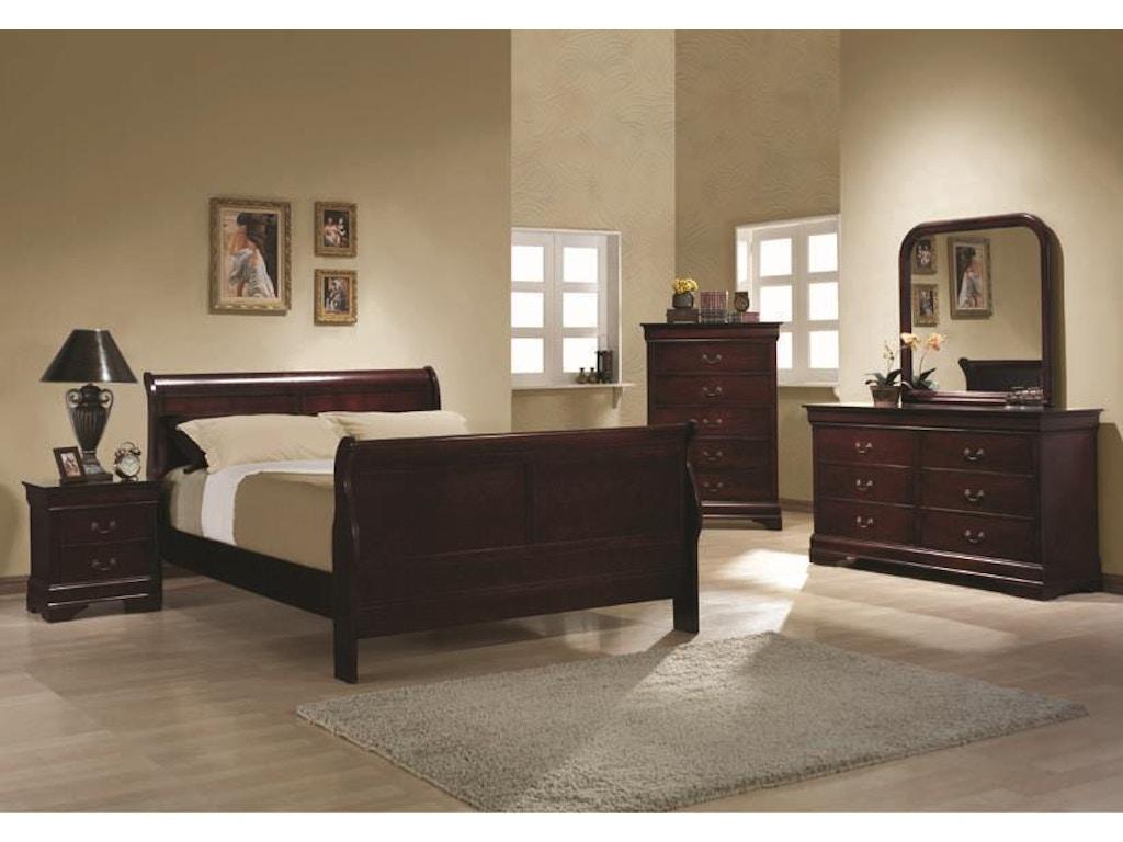 Coaster Accessories Mirror 203974 Robinson 39 S Furniture Oxford Pa