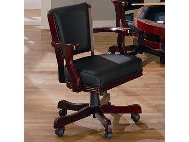 Coaster Game Chair 100202