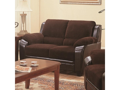 Coaster Loveseat 502812