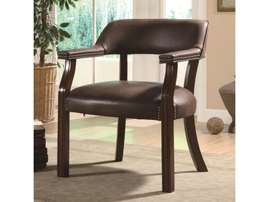 Coaster Office Chair 513BRN