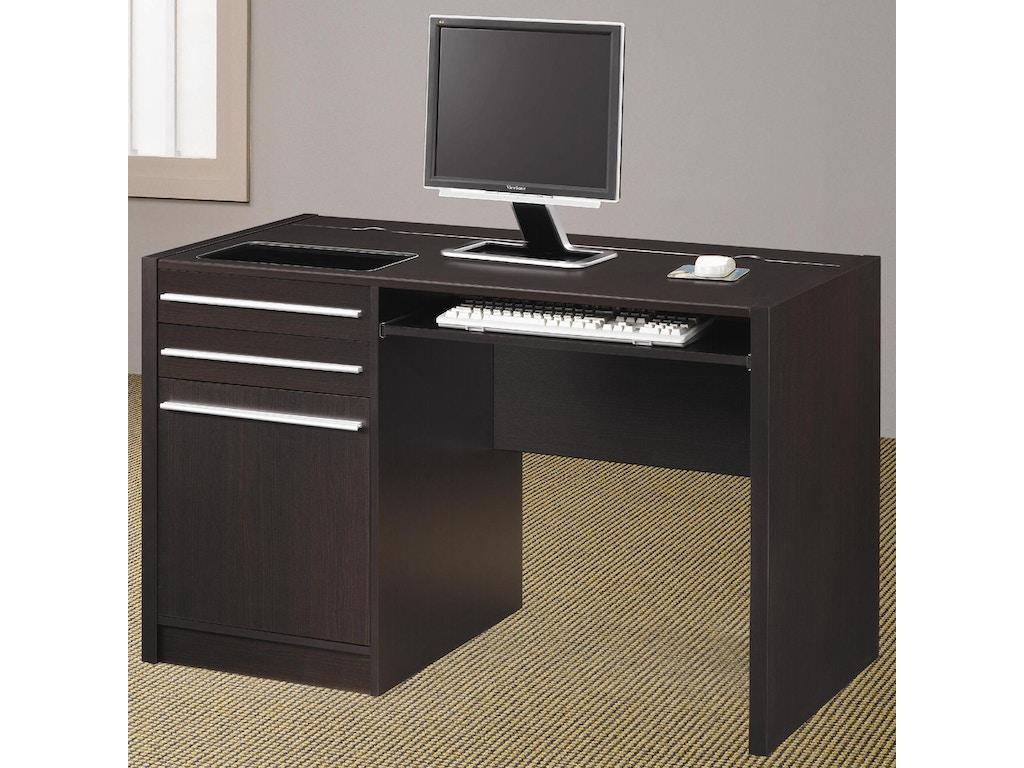 Coaster Home Office Computer Desk 800702