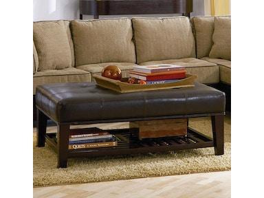 Living Room Ottomans - China Towne Furniture - Solvay, NY | Syracuse, NY