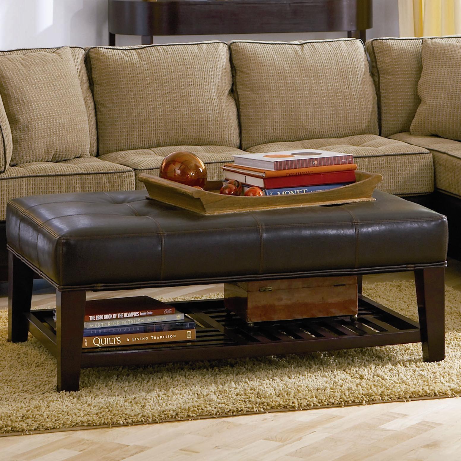 Coaster Living Room Ottoman 500872 At China Towne Furniture