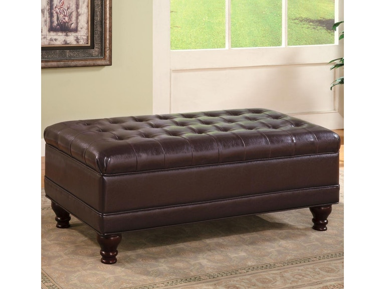 Coaster Living Room Ottoman 501041 Isaak S Home Furnishings And Sleep Center Yakima Wa