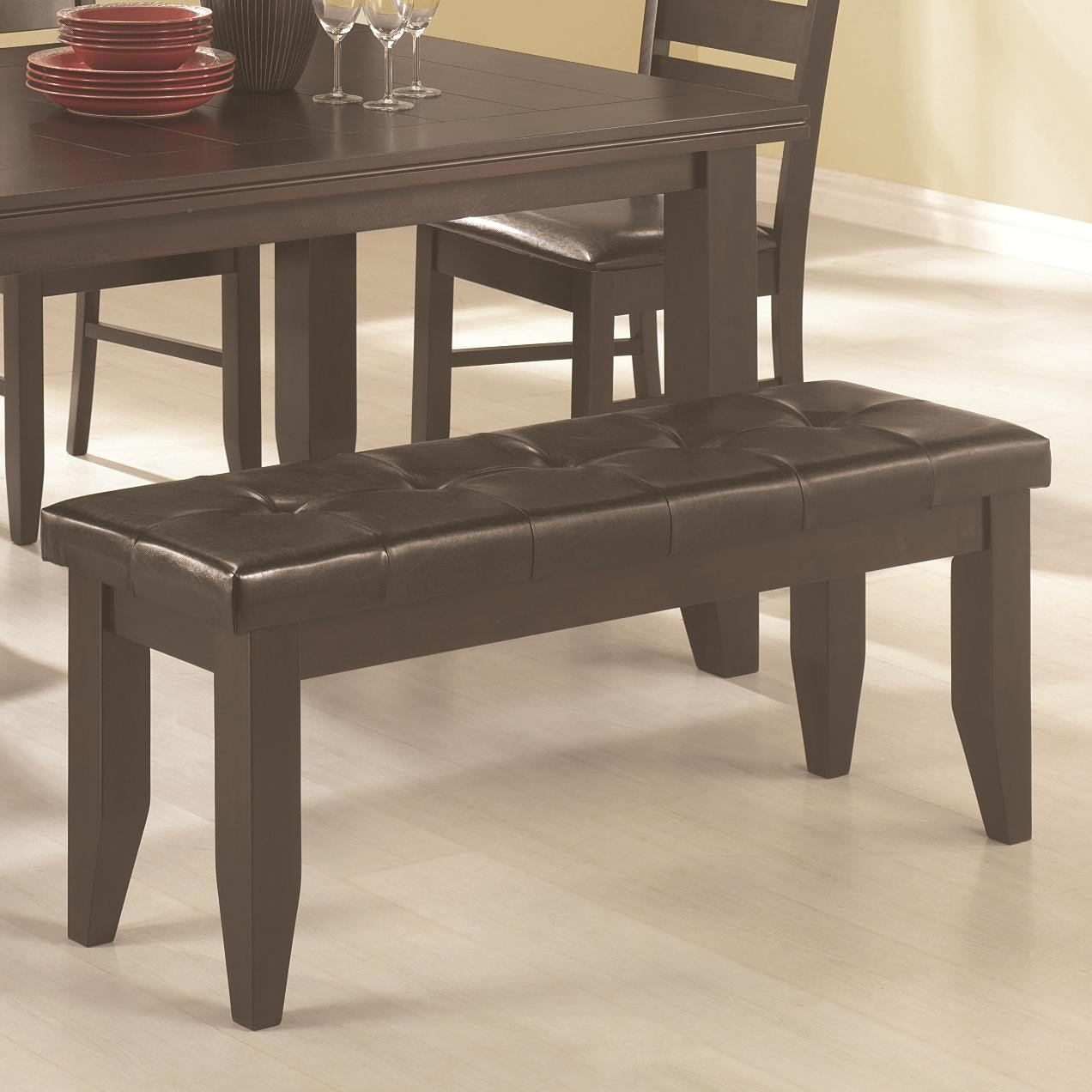 Coaster Dining Room Dining Table 102771 Furniture Plus