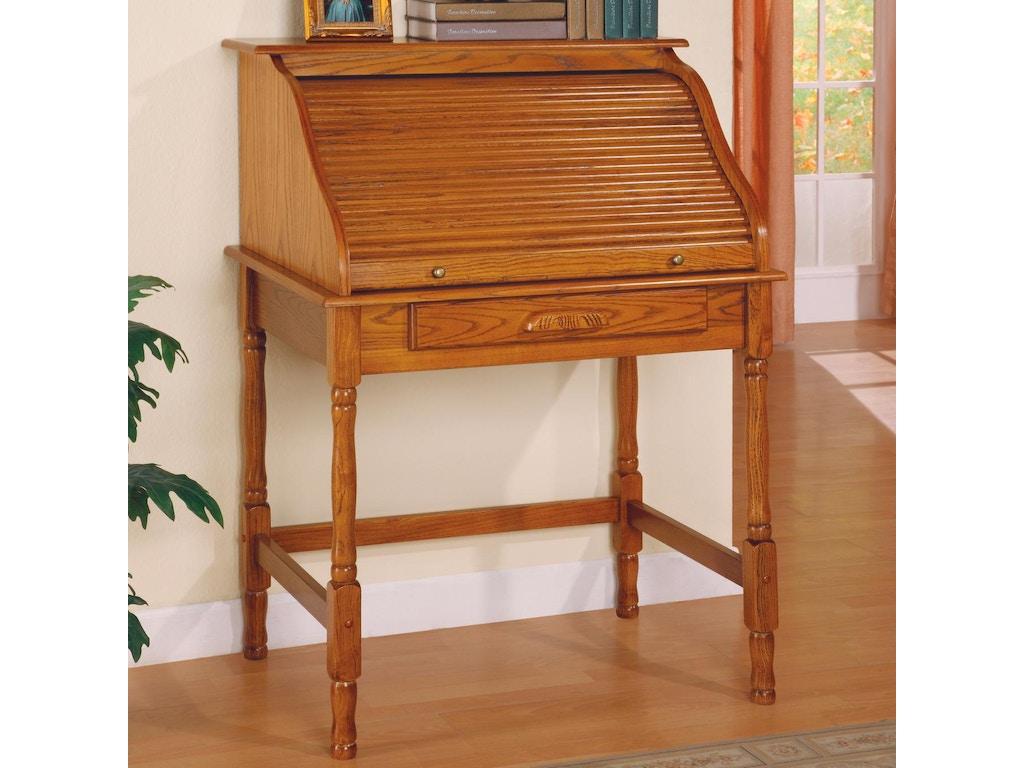 Coaster Home Office Secretary Desk 5301n Robinson 39 S Furniture Oxford Pa