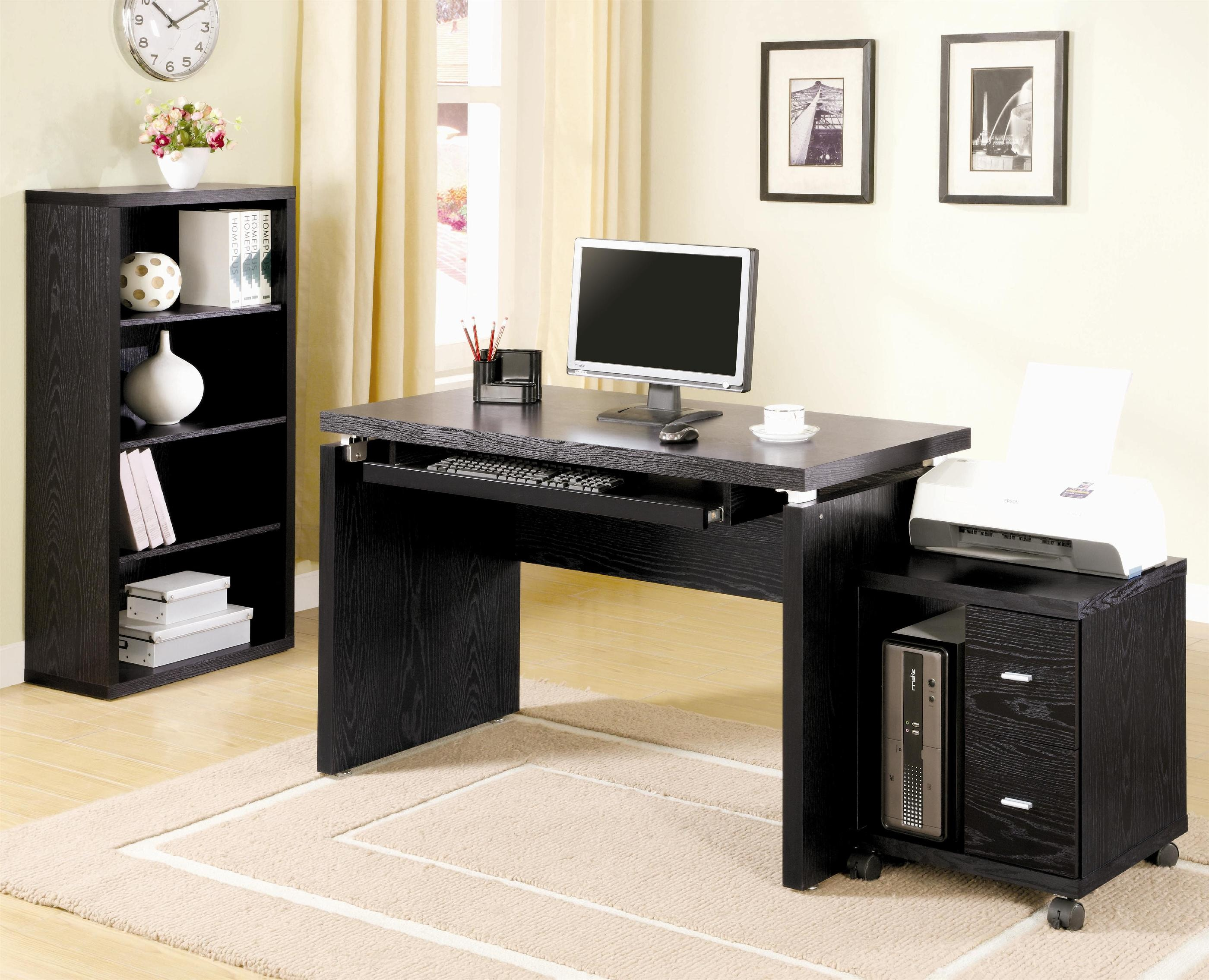 High Quality Coaster Computer Desk 800821