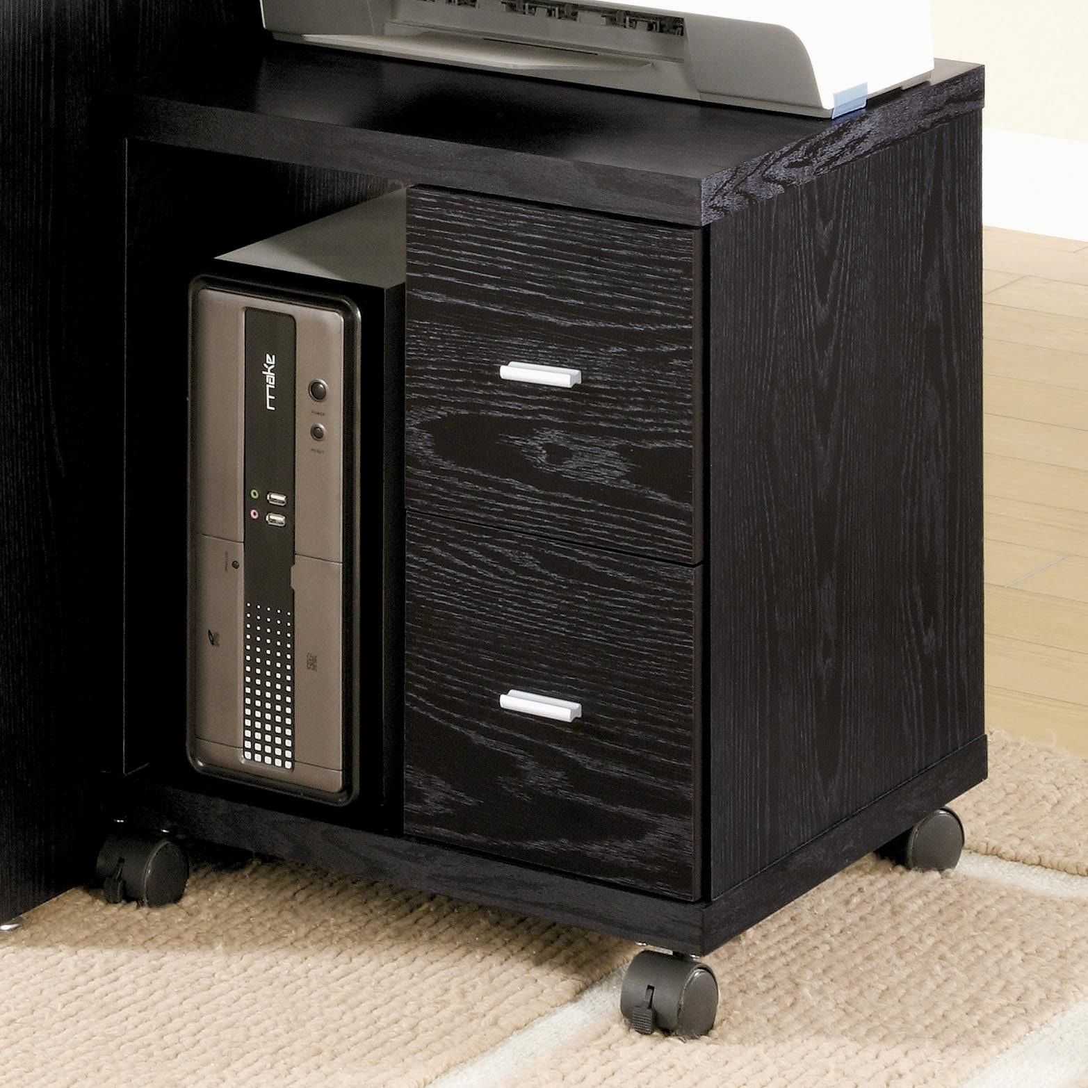 Coaster Home Office File Cabinet 800822 Winner Furniture