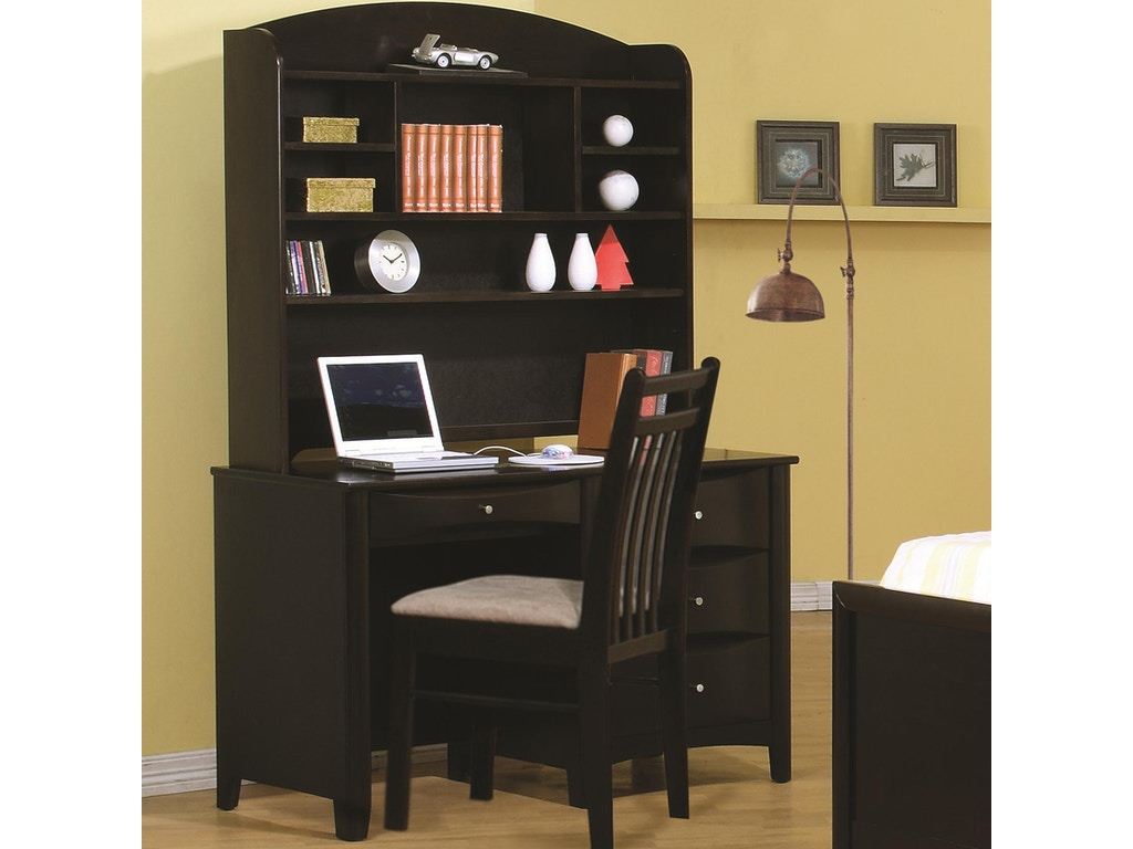 Coaster Home Office Hutch 400188 Simply Discount