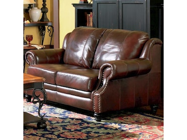 Coaster Loveseat 500662