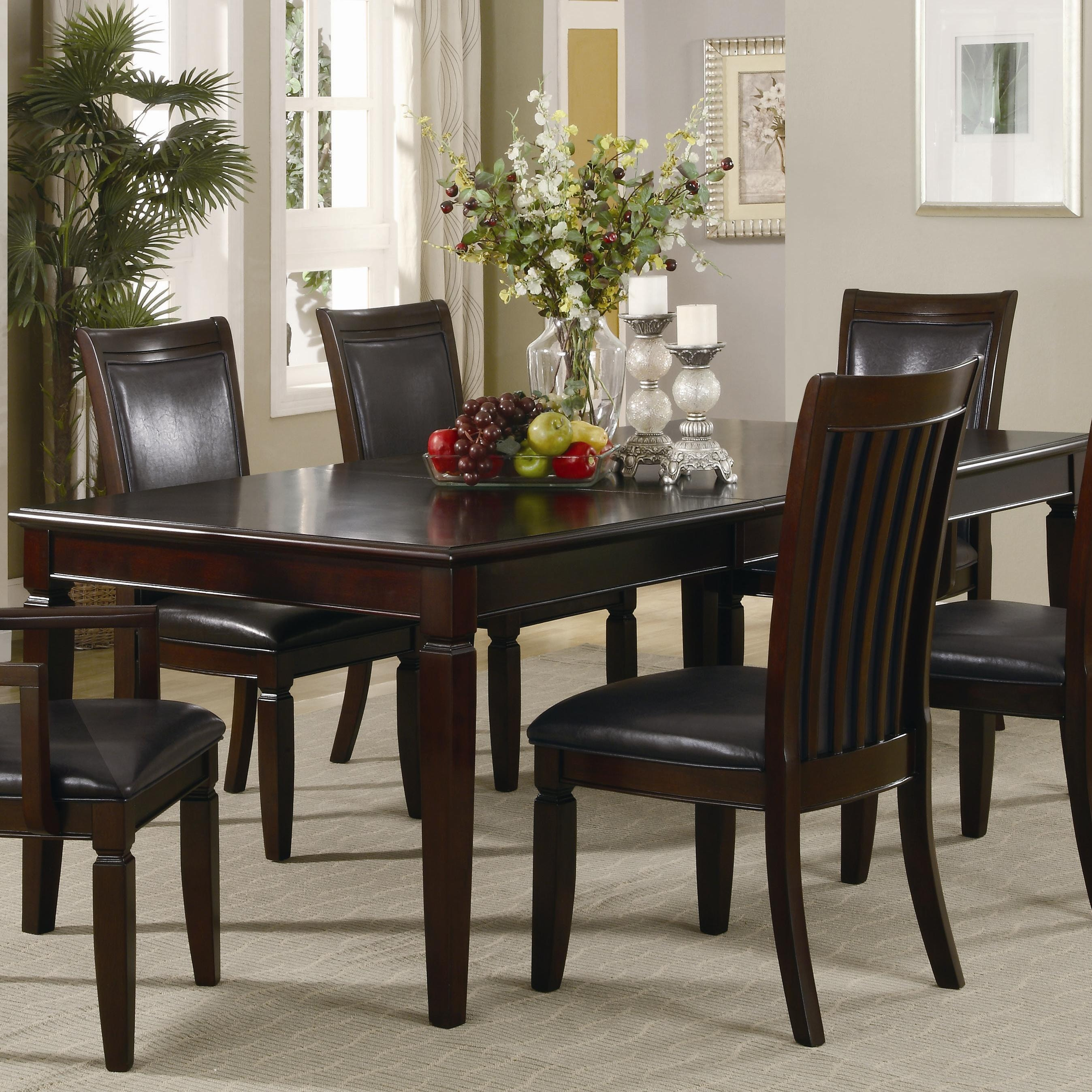 Coaster Dining Table 101631