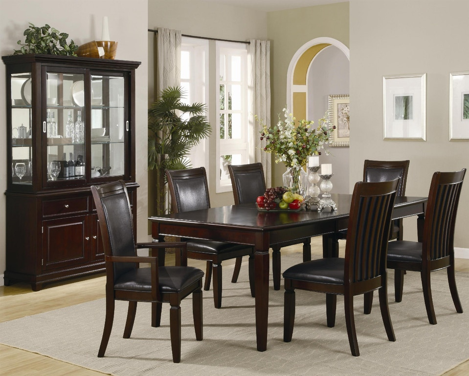 Coaster Dining Room Side Chair 101632 Isaak S Home Furnishings And Sleep Center Yakima Wa