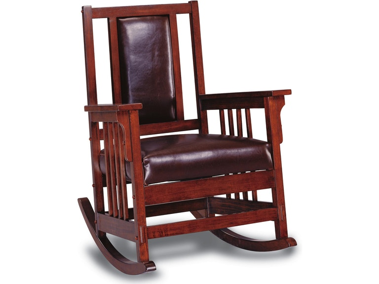 coaster living room rocking chair 600058 the furniture house of