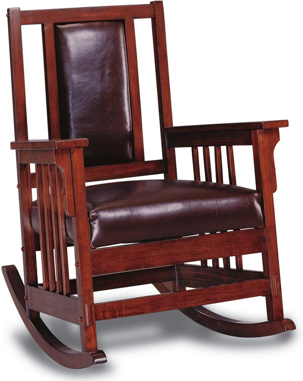 Super Coaster Living Room Rocking Chair 600058 Haynes Brothers Machost Co Dining Chair Design Ideas Machostcouk