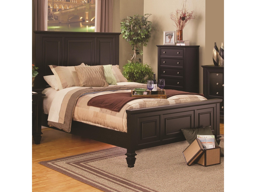 Coaster Bedroom Queen Bed 201991q Isaak S Home Furnishings And Sleep Center Yakima Wa