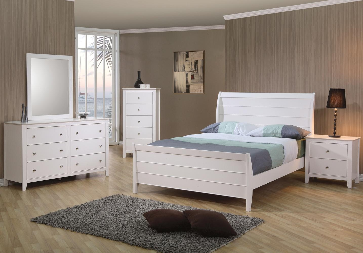 Coaster Bedroom Chest The Furniture House of