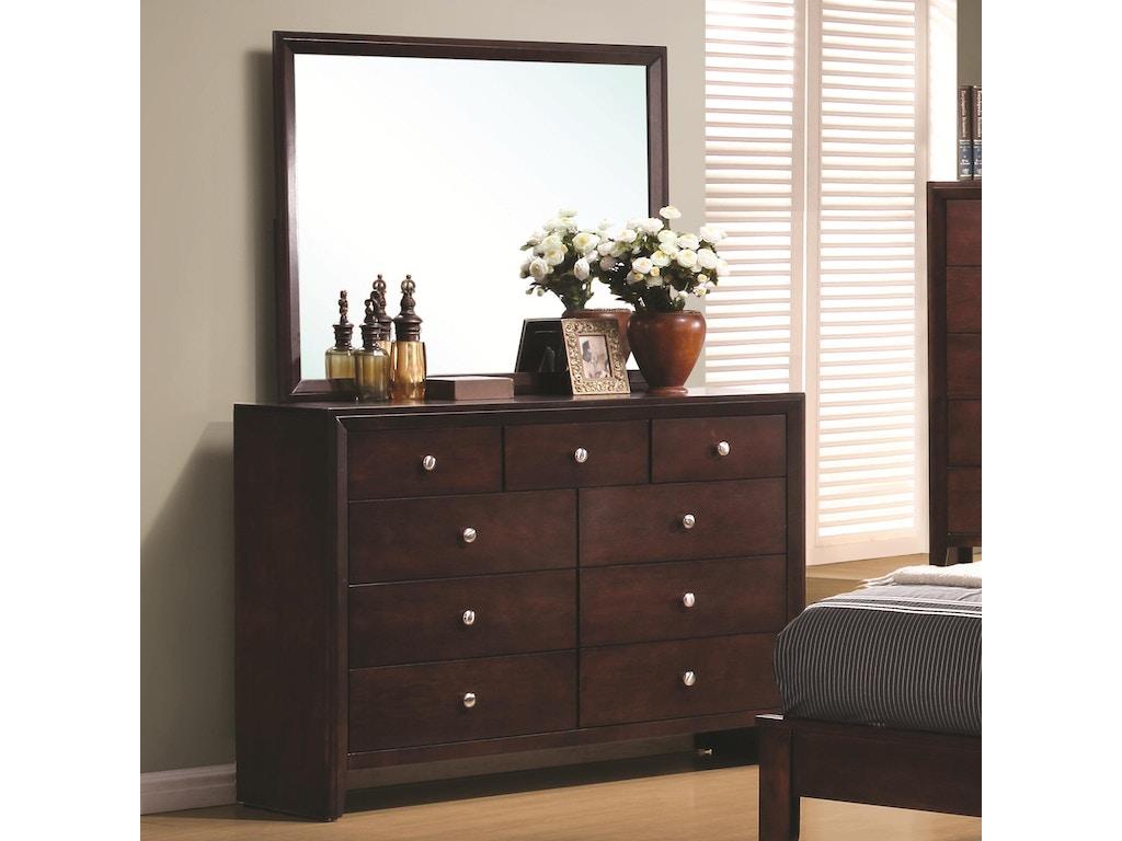 Coaster Bedroom Dresser 201973 China Towne Furniture Solvay Ny Syracuse Ny
