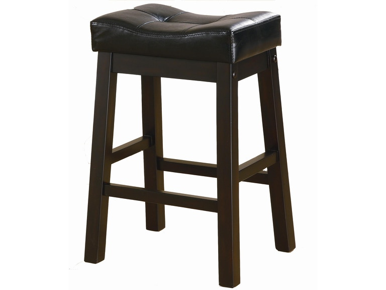 Coaster Bar And Room Counter Height Stool Pack Qty 2 120519 At Aaron S Fine Furniture
