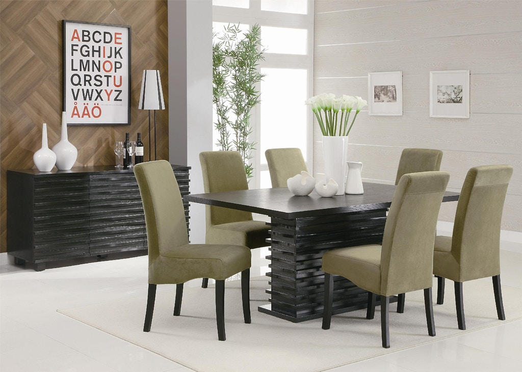 Coaster Dining Room Dining Table 102061 Simply Discount