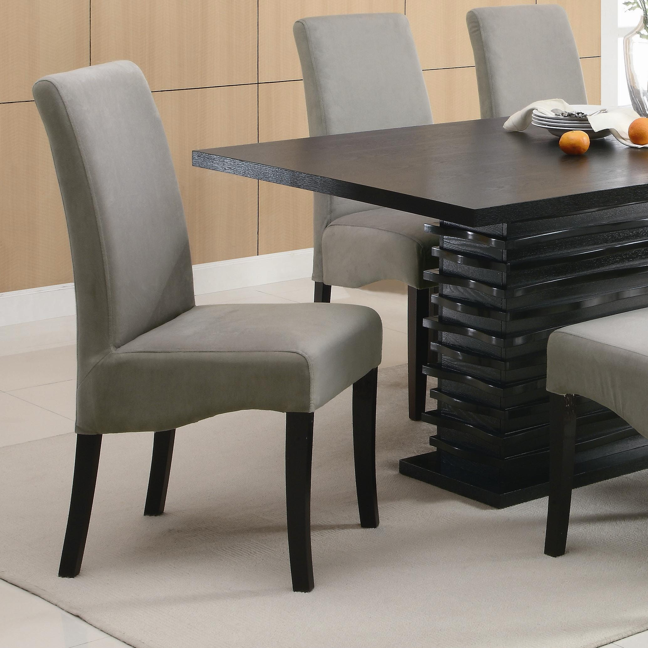Coaster Side Chair 102062 Coaster Dining Room