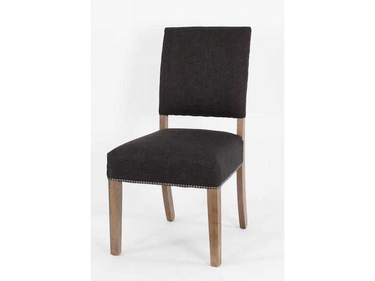 Dining Room Wood Leg Chair 876sn