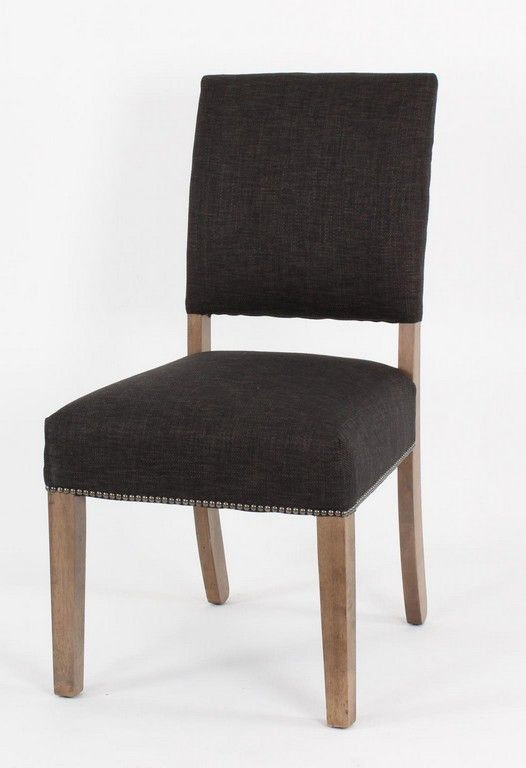 Skirted parsons chairs dining room furniture
