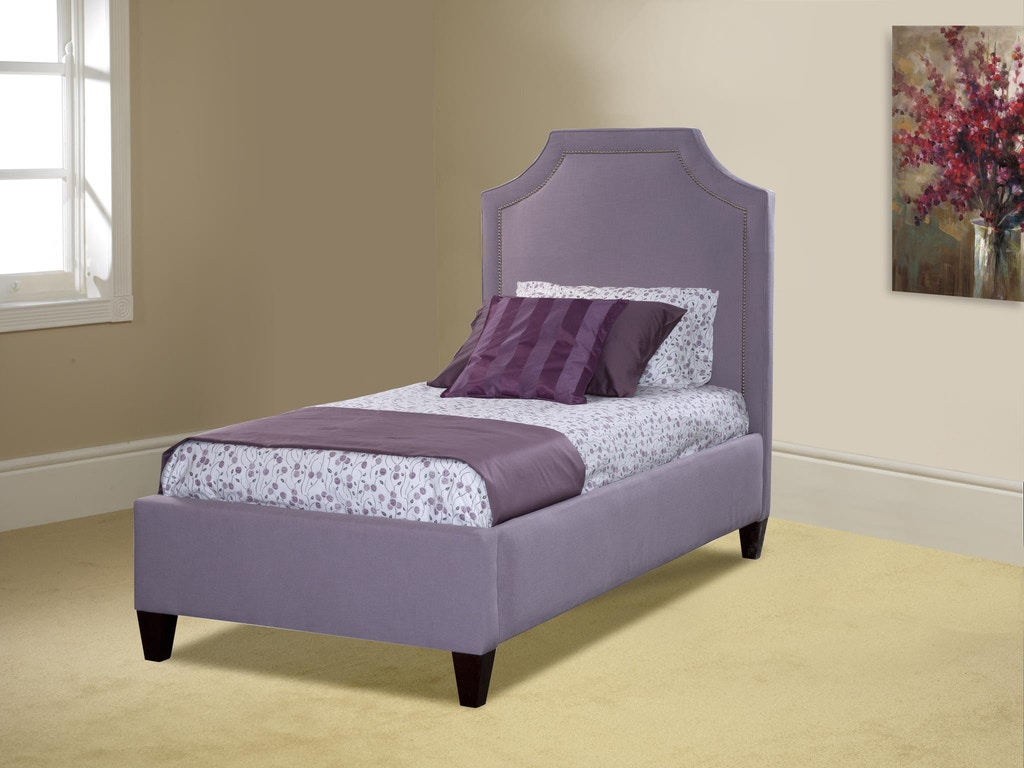 Container Marketing Bed2471tw Bedroom Twin Bed